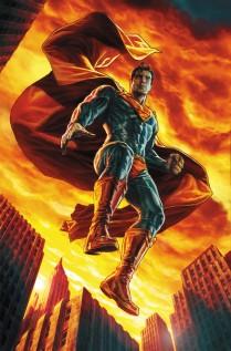 Action Comics 00s