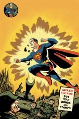 Action Comics 40s