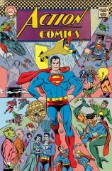 Action Comics 60s