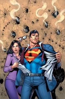 Action Comics 90s