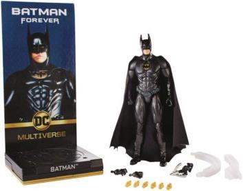Batman Forever Mattel figure