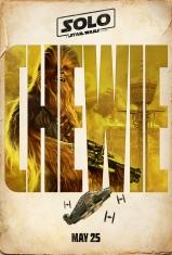 Chewie poster (1)