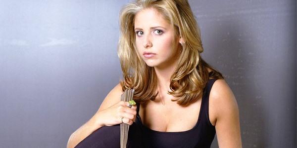 Buffy TV