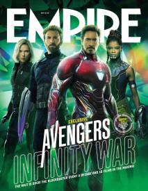 Empire Cover 5