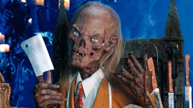 Tales from the Crypt TV
