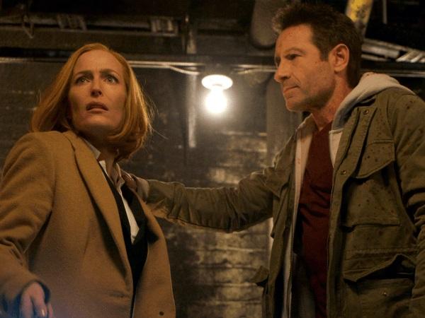 The X-Files My Struggle IV