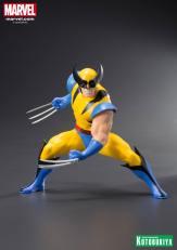 Wolverine ARTFX