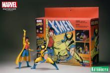 X-Men ARTFX