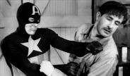 Captain America 1944