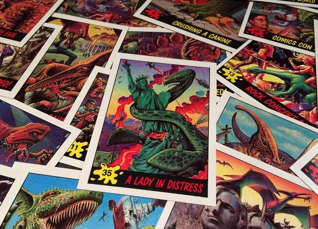 Dinosaurs Attack 2