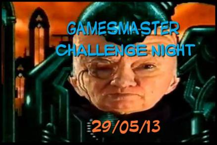 Gaming Night 4
