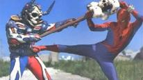 Spider-Man Toei