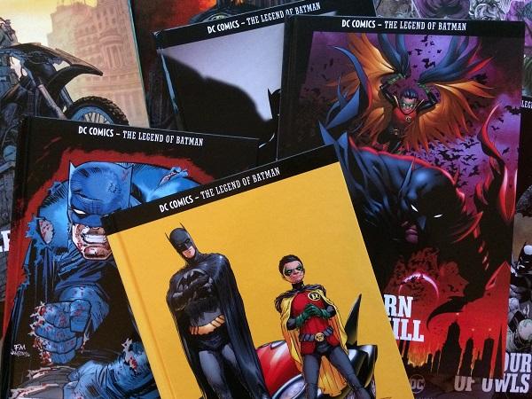Batman Year One Graphic Novel Pdf