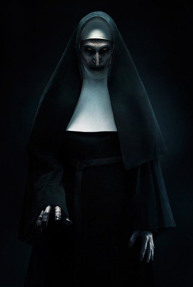 The Nun Warner Bros Pictures