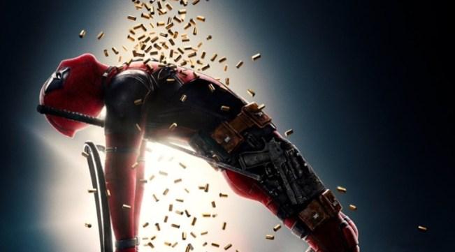 Deadpool 2 timelines