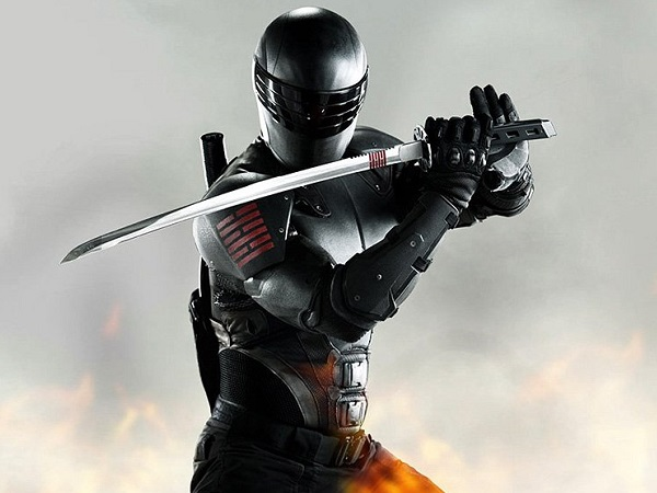 Paramount is developing a Snake Eyes movie | It's A Stampede!