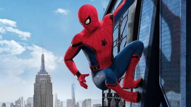 Spider-Man 2019