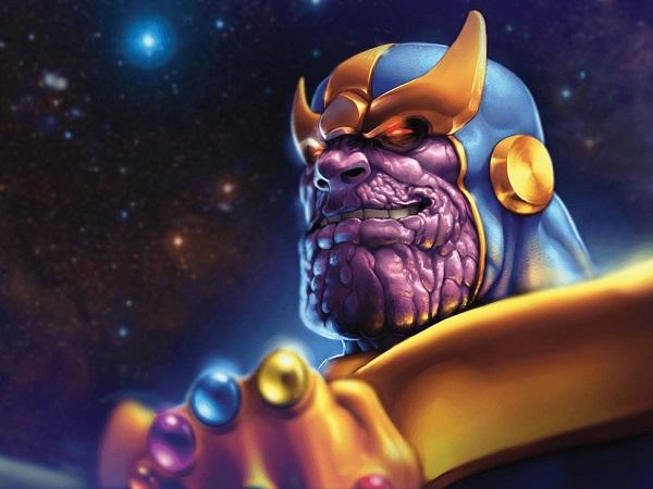 Meme thanos 20 Thanos