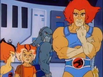 ThunderCats 1985