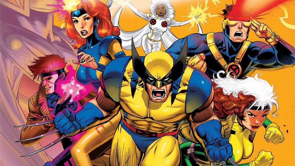 x-men-the-animated-series episodes ranked