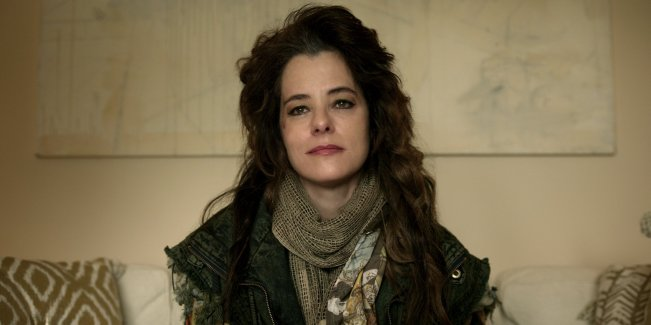 Lost in Space Parker Posey