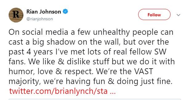 Rian Johnson 1