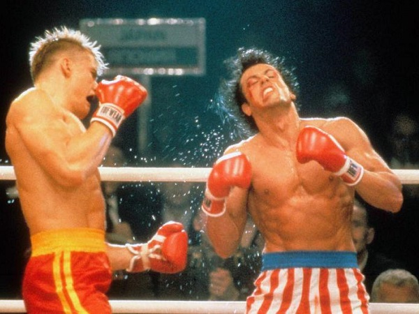 Ranking the Rocky movies according to Rotten Tomatoes | It's