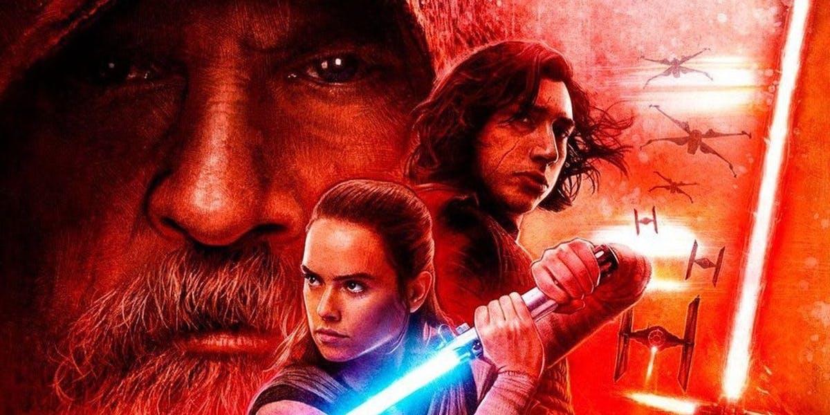 Star Wars backlash