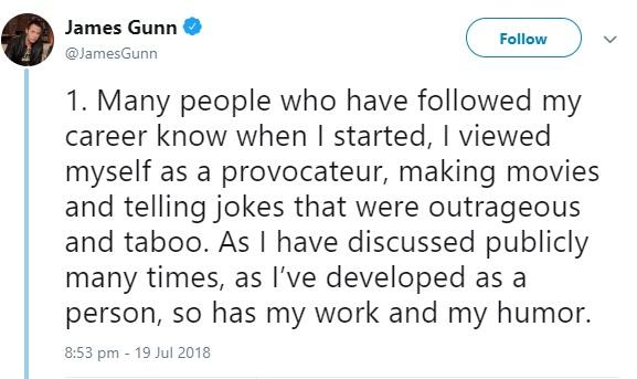 James Gunn 1