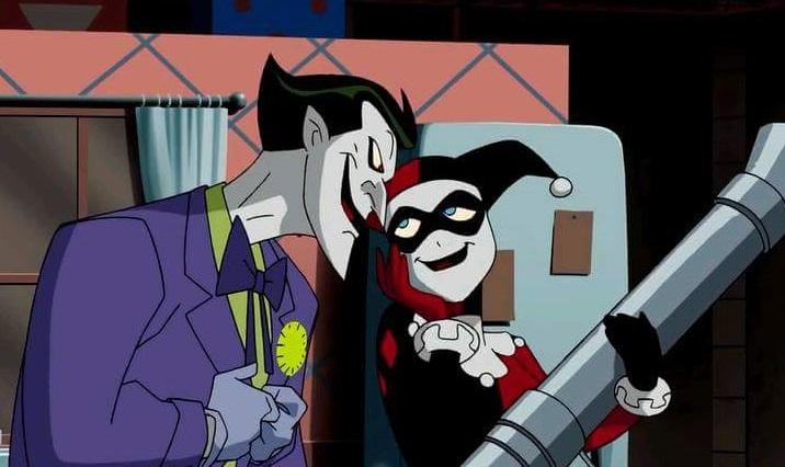 Return of the Joker