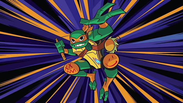 Rise-Of-The-Teenage-Mutant-Ninja-Turtles-Animated-Series