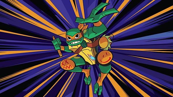 Rise-Of-The-Teenage-Mutant-Ninja-Turtles-Animated-Series