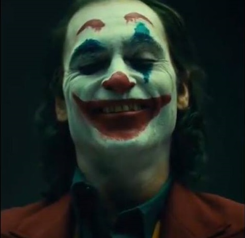 Joker Joacquin Phoenix