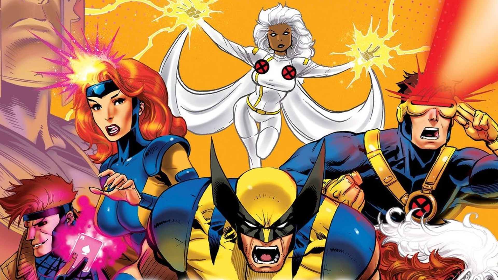 Isn T It About Time X Men The Animated Series Was