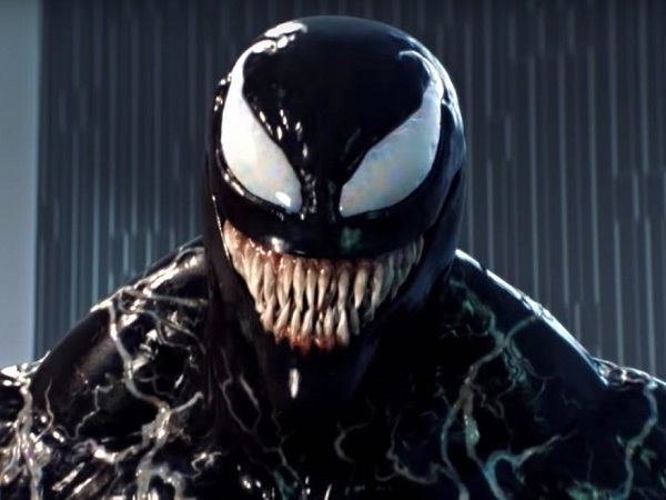 Review Venom 2018 It S A Stampede