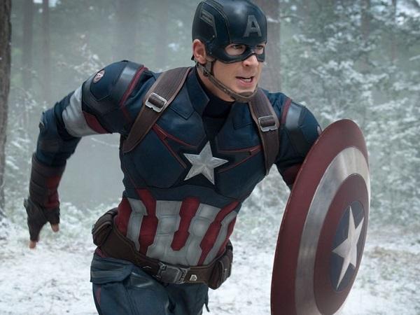 avengers 4 trailer - photo #15