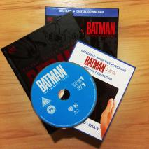 Batman the Animated Series Blu-ray (2)