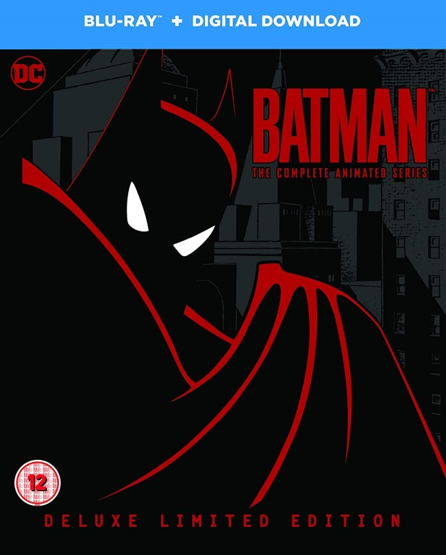 Batman The Animated Series Revisited Part 3 It S A
