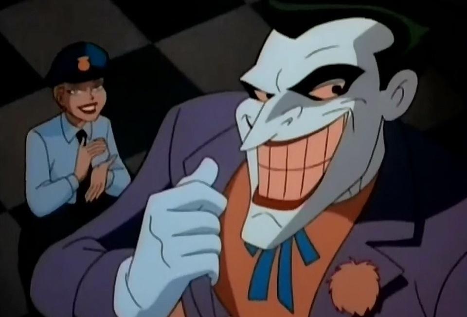 Jokers favour