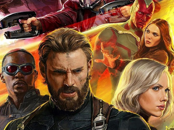 Marvel Cinematic Universe – The stats
