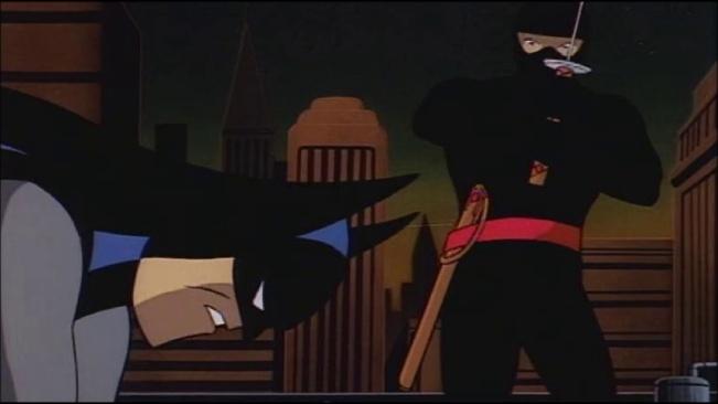 Night of the Ninja
