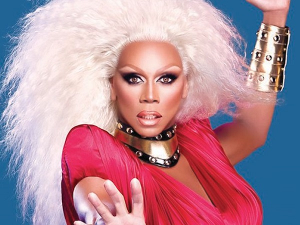Rupauls Christmas Special.A Rupaul S Drag Race Christmas Special Is Coming It S A