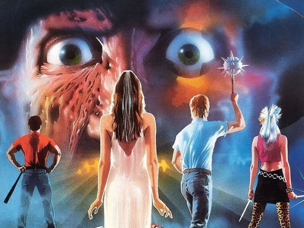 FAQs about A Nightmare On Elm Street 3: Dream Warriors | It's A Stampede!