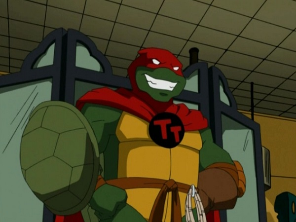 Remembering The 2003 Teenage Mutant Ninja Turtles Cartoon It S A
