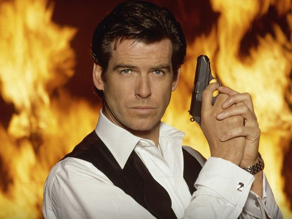 What Is The Best Order To Watch The James Bond Movies