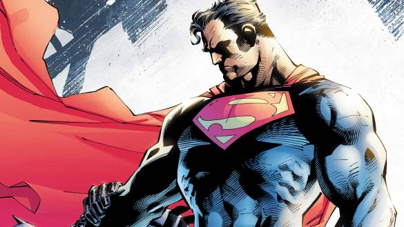 365 days of Superman | It's A Stampede!