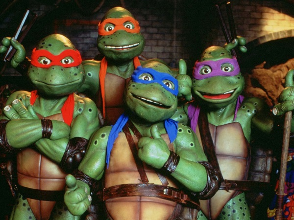 What Is The Best Order To Watch The Teenage Mutant Ninja Turtles Movies It S A Stampede