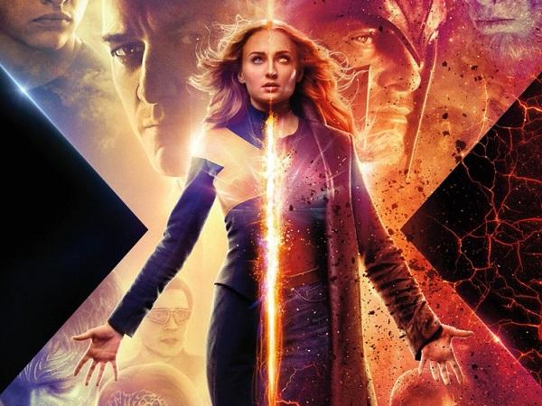 Watch New X Men Dark Phoenix Trailer Poster It S A