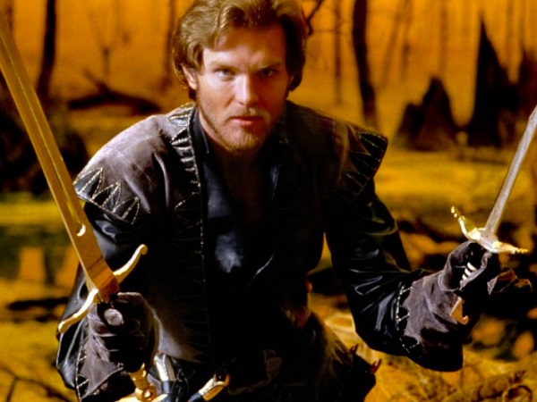 Krull Is On Tv Today It S A Stampede