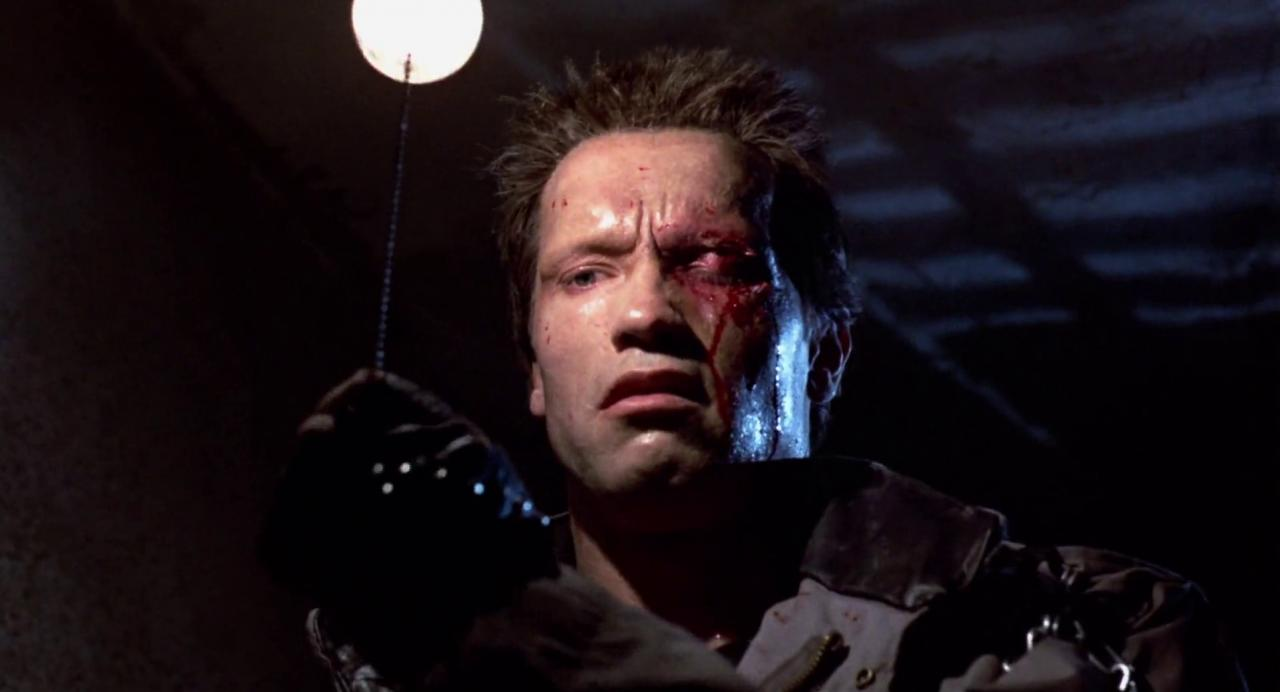 What is the best order to watch The Terminator movies
